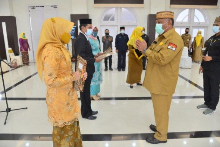 Gubernur Gorontalo ingatkan kepala sekolah tidak selewengkan dana BOS