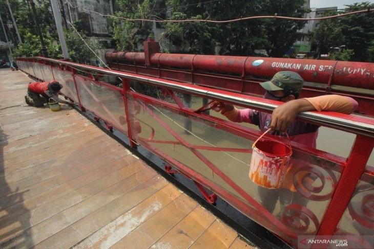Jembatan Merah Surabaya diusulkan jadi kawasan wisata heritage