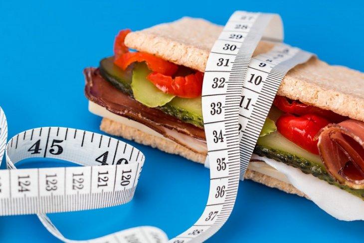 Ahli gizi: Diet kurang 800 kalori sehari wajib disertai pengawasan dokter