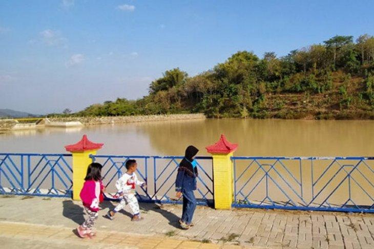 Empat embung di  Ngariboyo Magetan diproyeksikan jadi tempat wisata