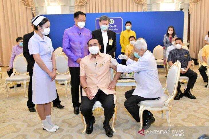 WHO desak dunia tetap gunakan vaksin AstraZeneca