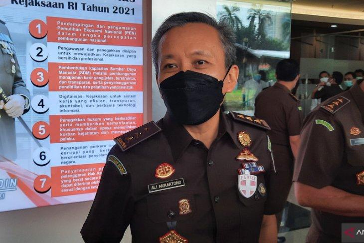 Kejaksaan Agung kasasi kasus Jiwasraya atas putusan Pengadilan Tinggi Jakarta