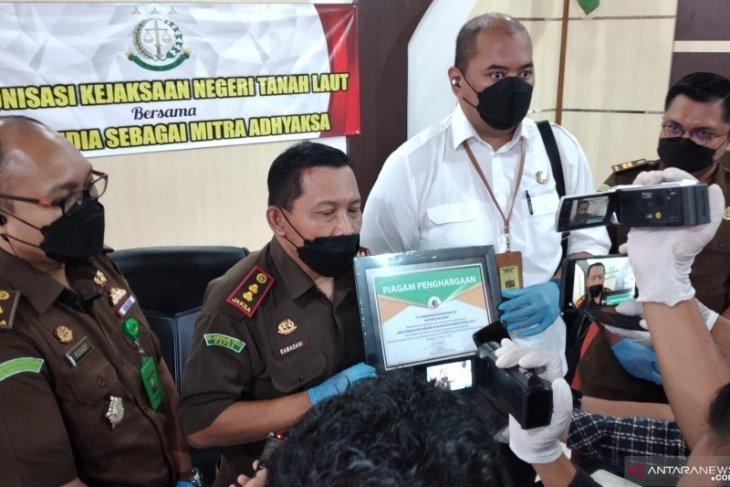 Pemkab Tanah Laut menangkan gugatan PT Pelaihari Cipta Lestari di PTUN Banjarmasin