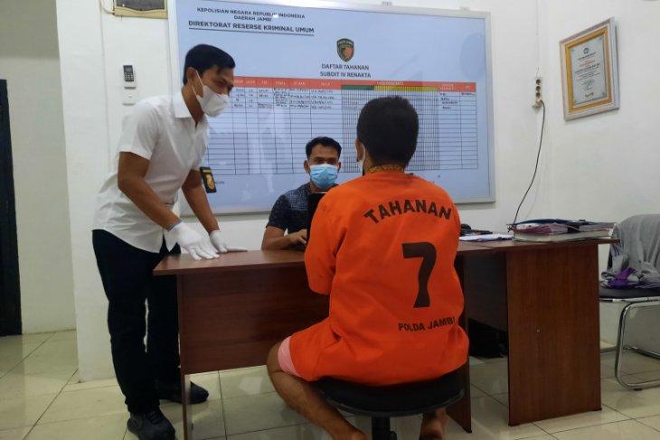 Polisi tangkap tukang ojek perkosa wanita disabilitas di semak belukar