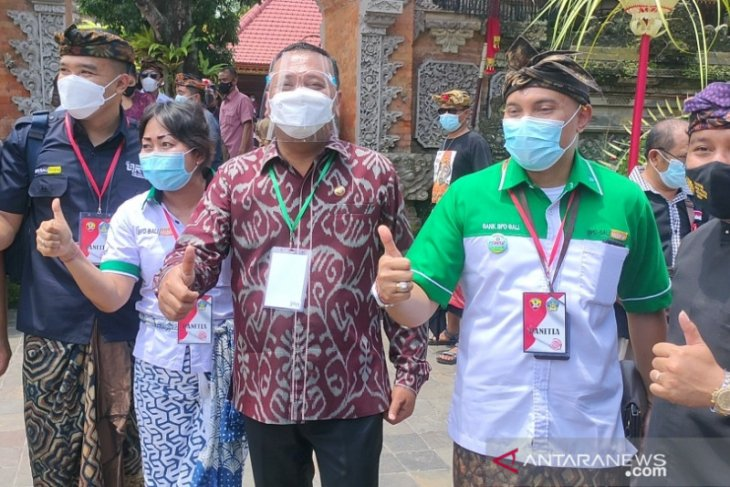Bupati Gianyar: 17 Agustus 2021, Ubud-Sanur-Nusa Dua bisa terima wisman