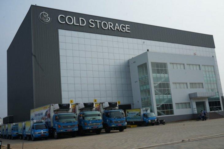 KKP dorong pemanfaatan sistem resi gudang di seluruh Indonesia