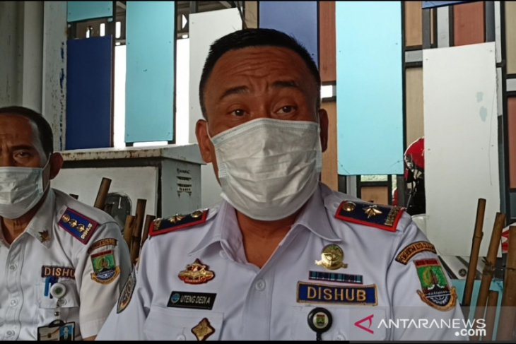 Dishub Cilegon: Jalur kendaraan di Pasar Kranggot akan diberlakukan satu arah