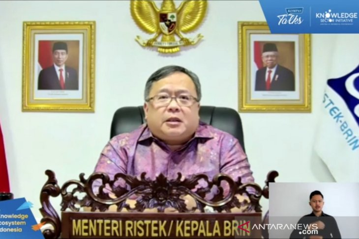 Indonesia must mainstream technology, innovation to drive development