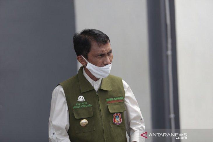 Bupati Nelson: Polda segera bangun RS Bhayangkara di Gorontalo