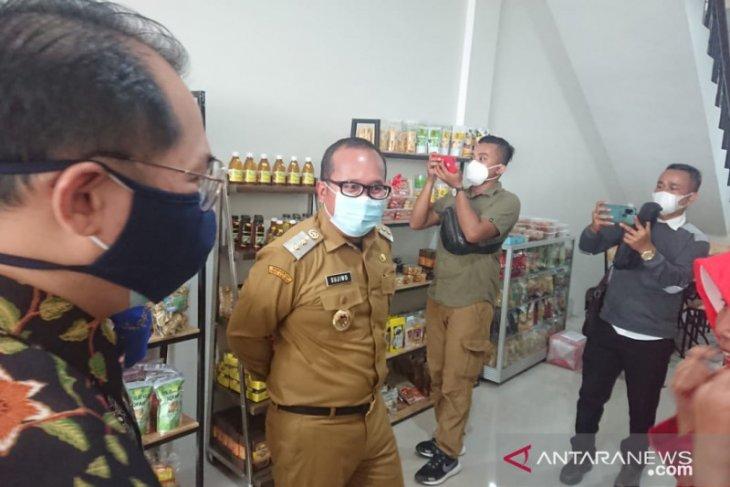 Kubu Raya pasarkan produk UMKM di Citra Garden