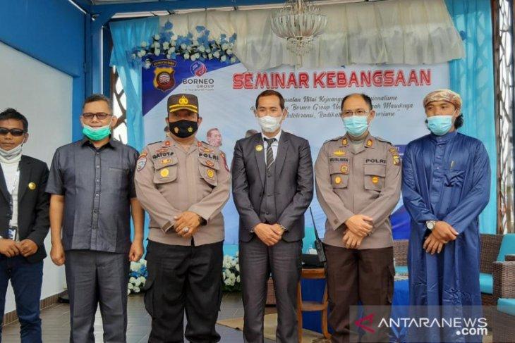 DPRD Pontianak apresiasi swasta perkuat SDM cegah paham radikalisme