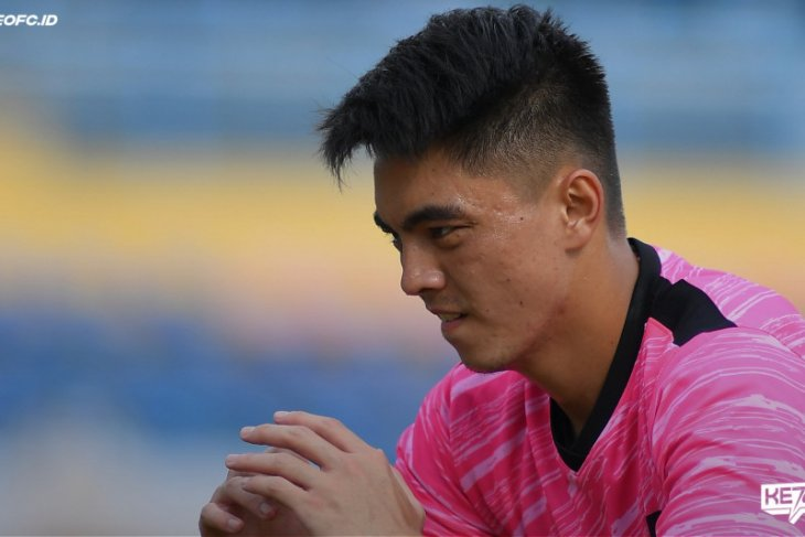 Kiper Borneo anggap semua pemain berpeluang tampil di Piala Menpora