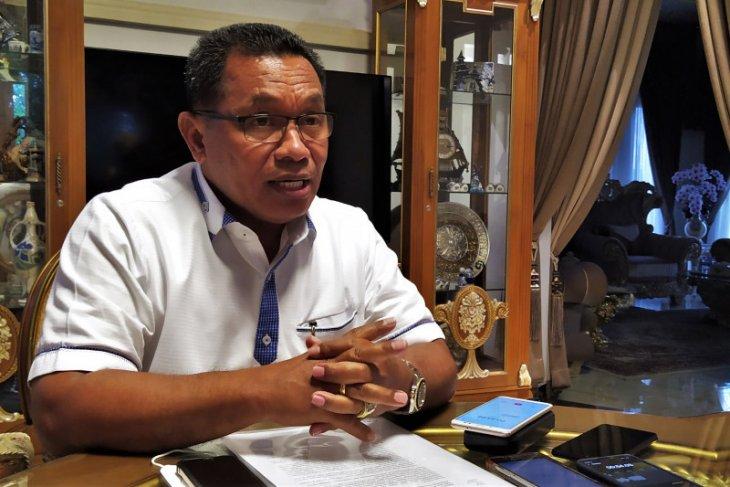 Bupati imbau masyarakat Kepulauan Tanimbar arif sikapi PI 10 persen Blok Masela