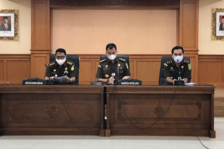Kejati Bali periksa tiga saksi ahli pidana korupsi aset negara