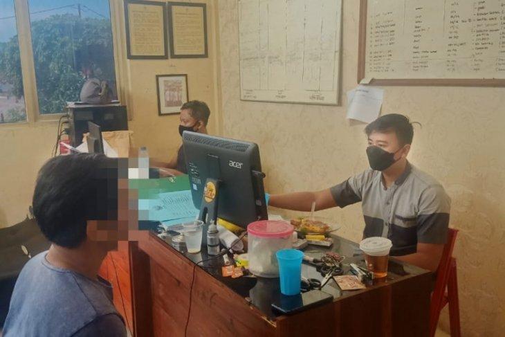 Sat Resnarkoba Polres Lebak gencar berantas peredaran narkoba di Lebak