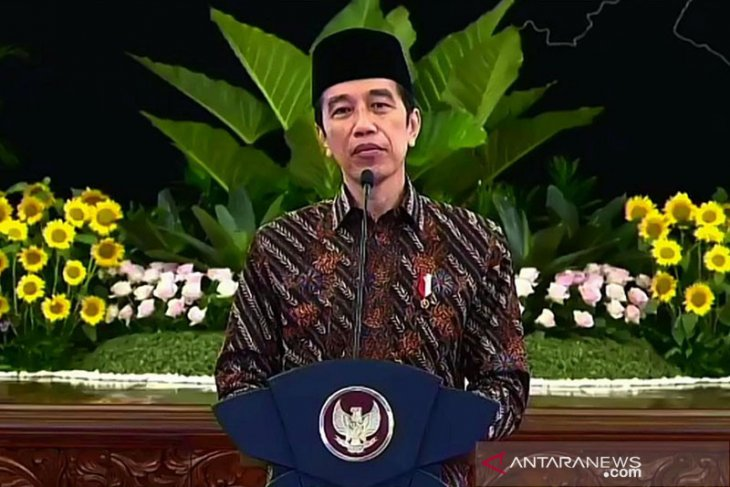 Presiden Jokowi minta kasus di All England tidak didiamkan