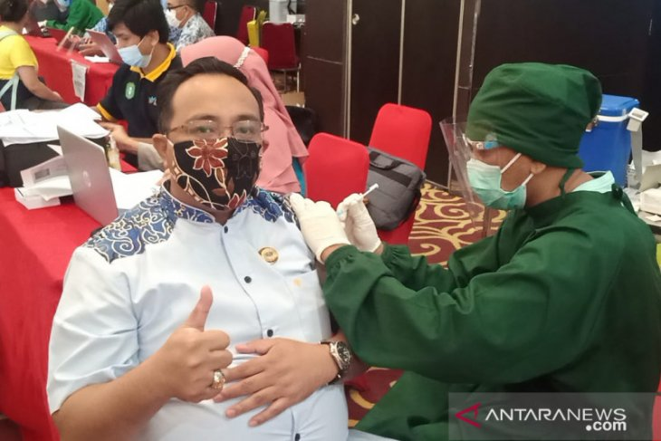 Vaksinasi tumbuhkan kepercayaan masyarakat berwisata