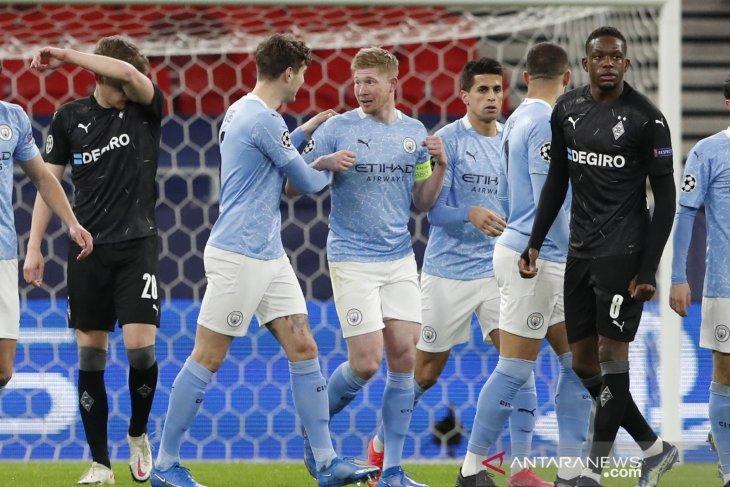 City juga dilaporkan akan mundur dari Liga Super Eropa
