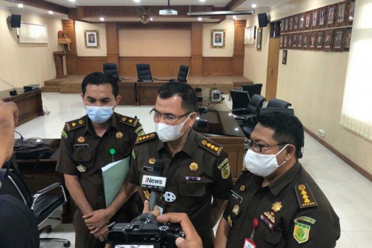 Penyidik Kejati Bali sita dokumen dugaan korupsi dana LPD