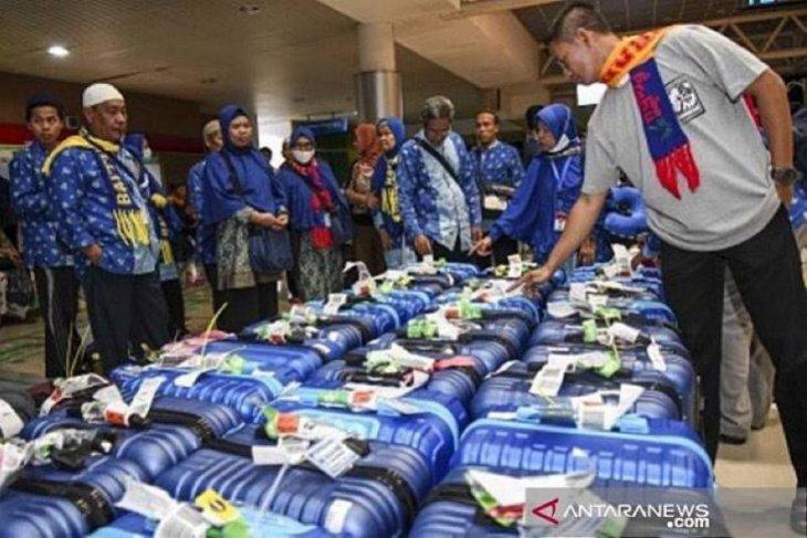 3.064 orang di Aceh tertunda berangkat umrah