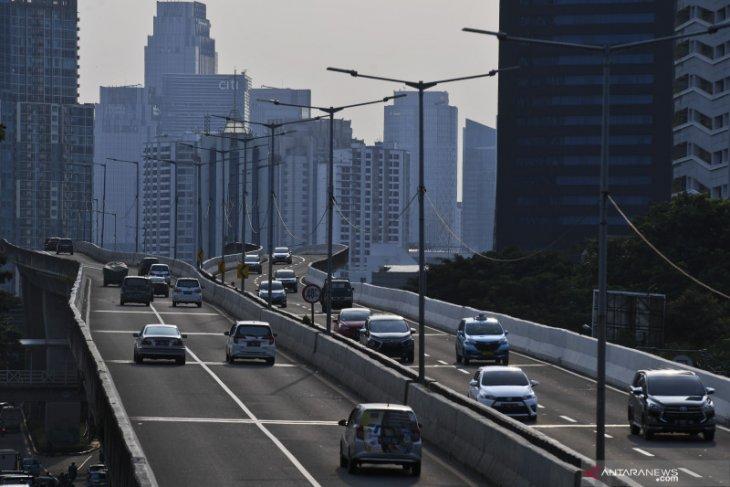 Perbaikan ekonomi RI berjalan lambat namun pasti