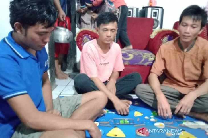 Tiga nelayan Pasar Seluma Bengkulu ditemukan selamat