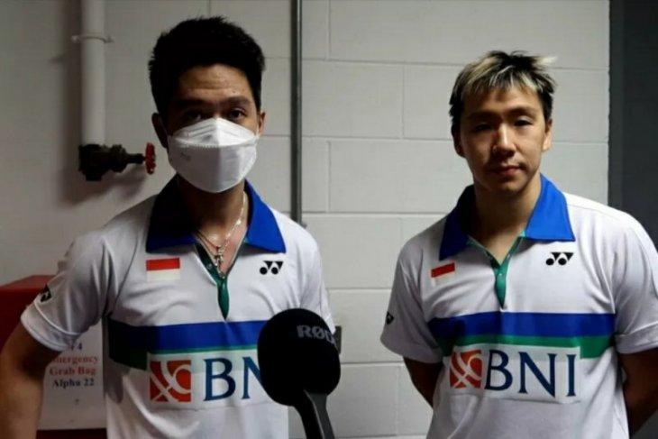 Ditarik dari All England, tim Indonesia serempak desak BWF untuk adil