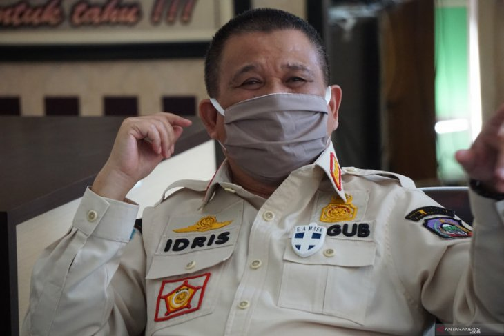 Wagub Gorontalo: Pungli ada karena gaji ASN rendah