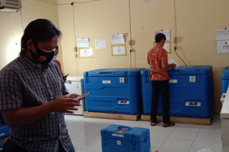 Banyak lansia batal ikut vaksinasi di Bengkulu, ini penyebabnya