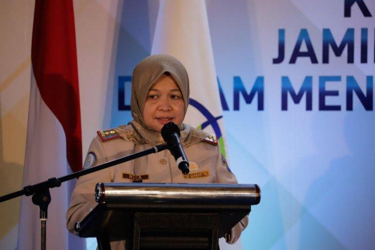 KKP apresiasi UMKM Gorontalo ekspor kepiting bakau ke Singapura
