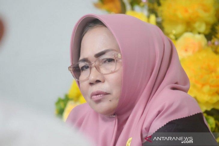 DPRD Gorut dorong kinerja  pemerintahan daerah berjalan sesuai SOP