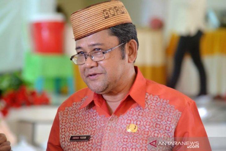 Pemkab Gorontalo Utara reformasi birokrasi layanan publik di masa pandemi