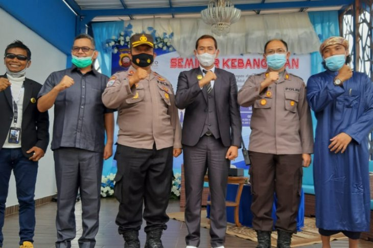 Dewan apresiasi pihak swasta peduli semangat toleransi