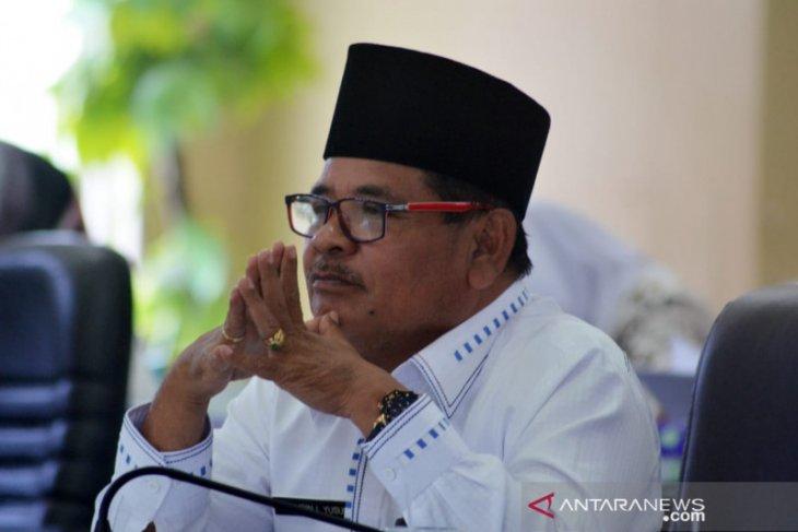 Pemkab Gorontalo Utara berharap dukungan rehabilitasi sungai Bubode