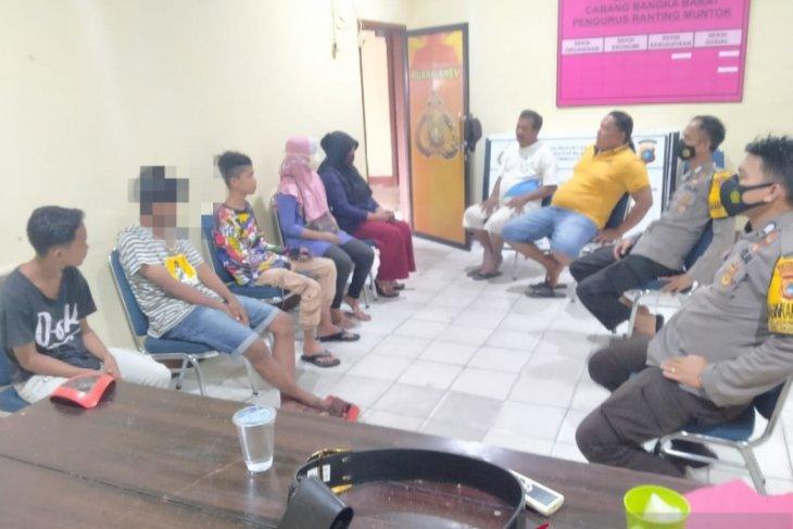 Polisi ajak orang tua pantau aktivitas anak cegah kenakalan