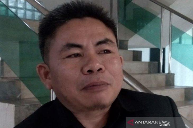 DPRD Penajam minta jalan poros Kecamatan Sepaku dipasangi PJU