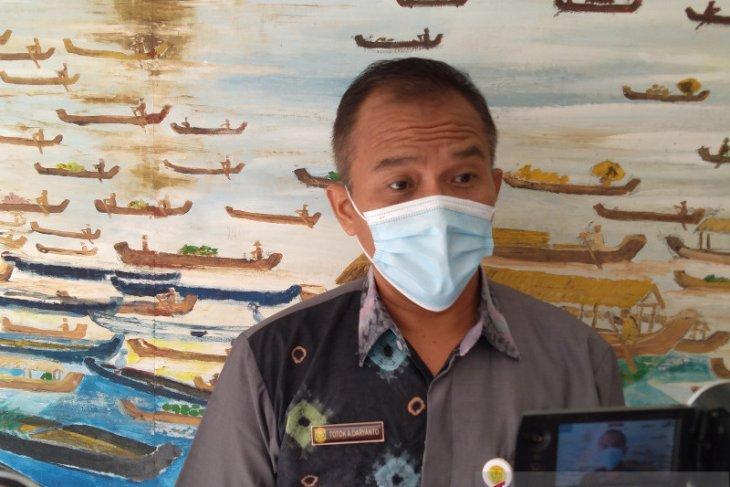 500 guru di Banjarmasin segera divaksin untuk gelar PTM