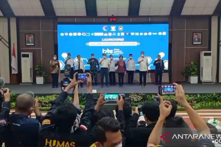 Govt launches Batam Logistics Ecosystem