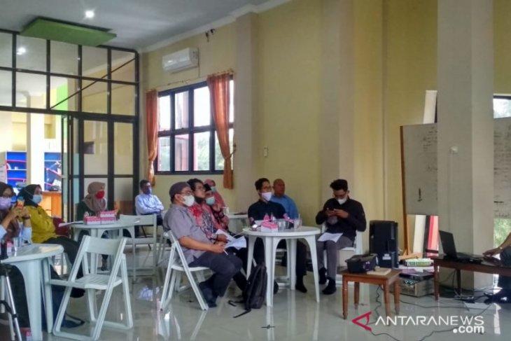 DispusipTala gelar seminar jejak sejarah Tabanio