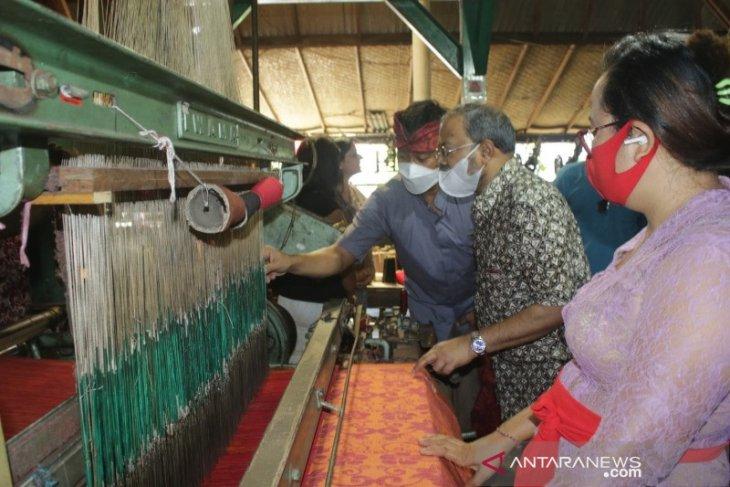 Dubes India jajaki kerja sama dengan UMKM Gianyar