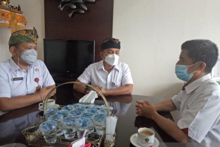 Pemkab Jembrana dan LKBN ANTARA Bali sepakat tingkatkan kerja sama