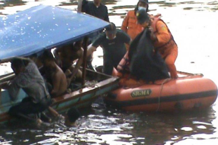 Bocah 11 tahun yang tenggelam di sungai Sibuluan ditemukan sudah meninggal