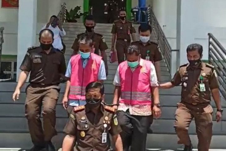 Kejari Aceh Tenggara usut dugaan korupsi pengadaan bibit jagung Rp2.9 miliar