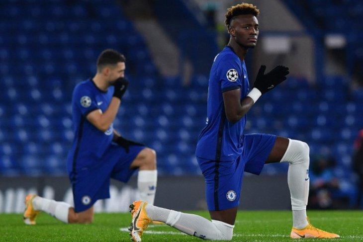 Chelsea hentikan negosiasi kontrak Tammy Abraham