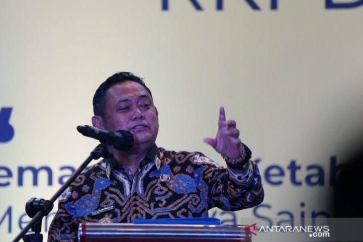 Pemulihan ekonomi jadi prioritas Pemkab Bekasi 2022