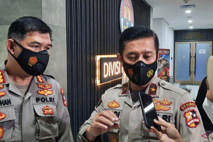 Polri pastikan selidiki bom palsu di Cipinang Indah