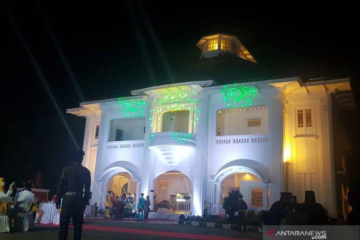 Museum Digital Gedung Juang Bekasi mulai dibuka untuk umum