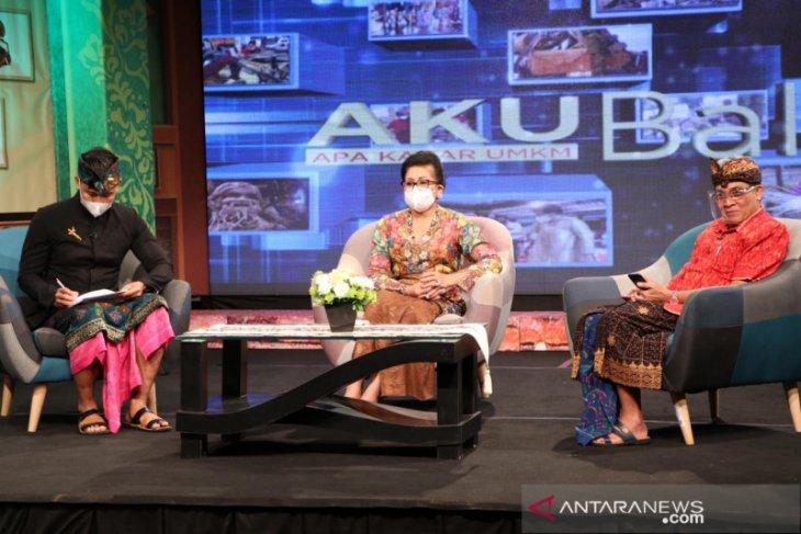 Dekranasda Bali minta perajin perak ubah pola produksi dan pemasaran