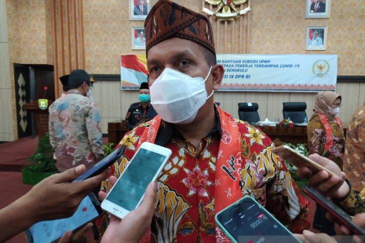 Komisi IX DPR beri catatan realisasi kartu prakerja di Bengkulu
