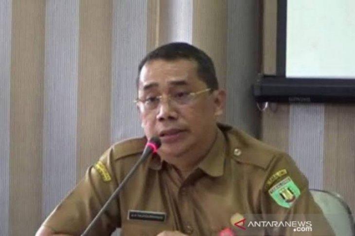Vaksin tahap tiga sebanyak 2.600 dosis tiba di Tabalong